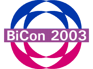 Big BiCon Logo